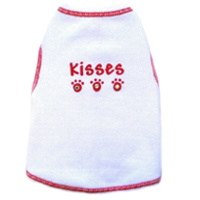 Kisses with Paws - Tank