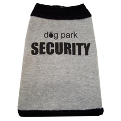 Dog Park Security