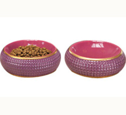 Anastasia Royal Bowls set - Large