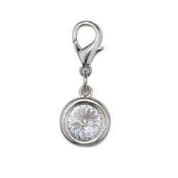Bling Charm - Clear