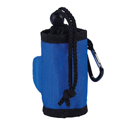 Poop Bags Holder - Royal Blue