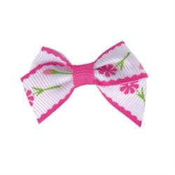 Pretty in Pink Bows - Flowers