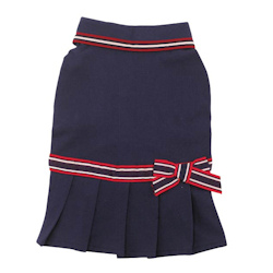 Sailor Dress - Blue