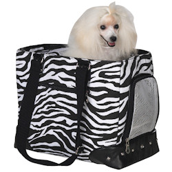 Zebra Carrier