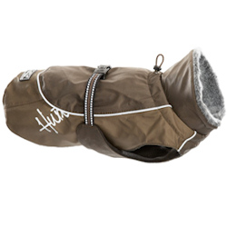 Hurtta Pro Dog Coat - Brown