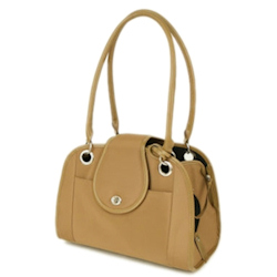 Town Tote Carrier - Tan