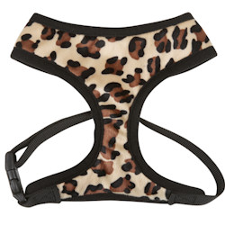 Leopard Harness