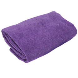 Bathtowel Microfiber - Purple