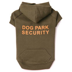 Dog Park Security - Chive