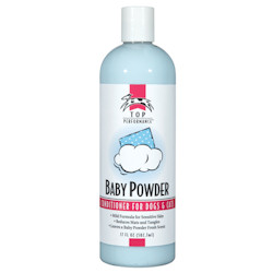 Dog Conditioner - Baby Powder