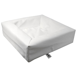 BIA BED - WHITE ()