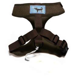 Freedom Harness - Brown