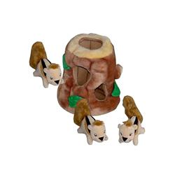 Activity Toy - 3 Squirrels in a House