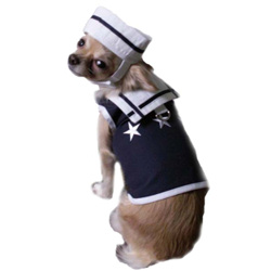 Sailor Outfit/Harness