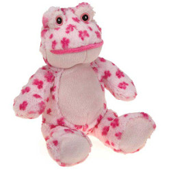 Plush Ribbit - Pink