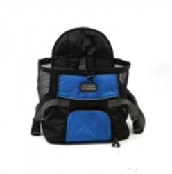Front Carrier Medium - Blue