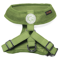 FREEDOM HARNESS - GREEN (GOOBY)