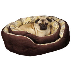 Wild Savannah Nesting Bed - Small
