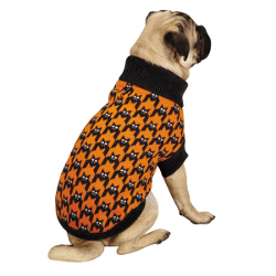 BAT DOG SWEATER (ESC)