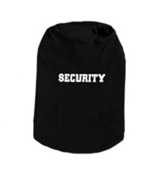 SECURITY - TANK (Pet Boutique)