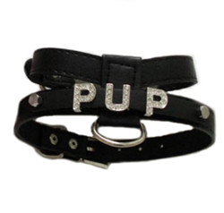 Charm Harness - Black