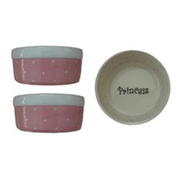 Bowls set - Princess