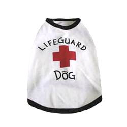 LIFEGUARD DOG - TANK ()